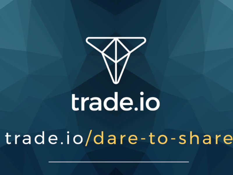 Trade.io Completes ICO, Raising Over $31m in the Process ...