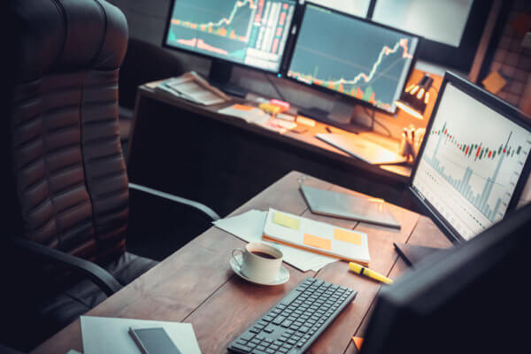 Crypto hedge funds are on the rise.