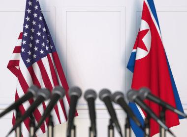 LBN PotCoin Rodman North Korea Summit