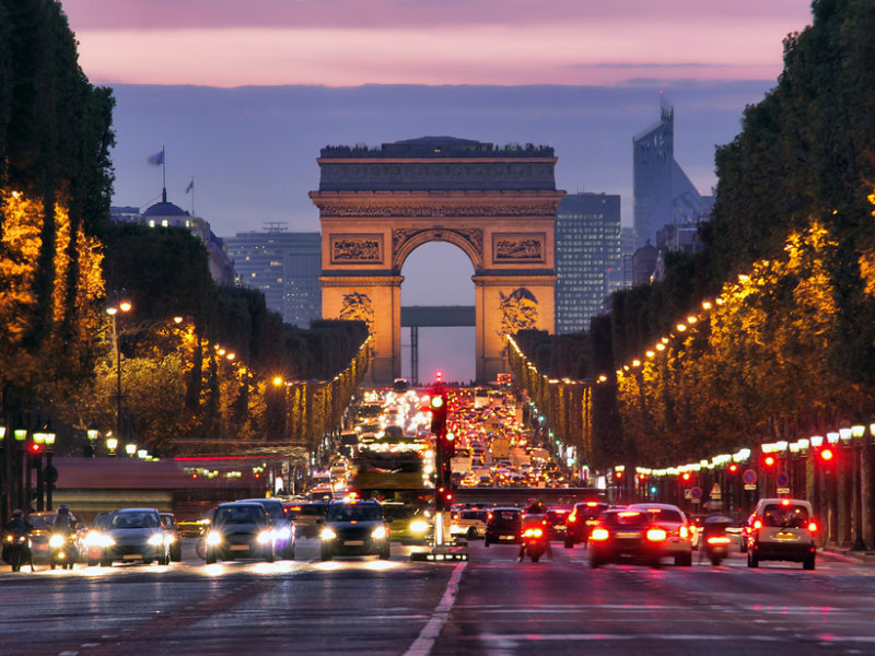 France Mulls Lowering Taxes on Bitcoin