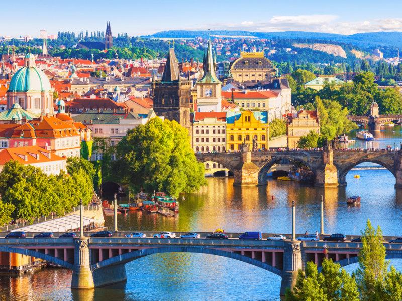LBN General Bytes Bitcoin ATMs Prague