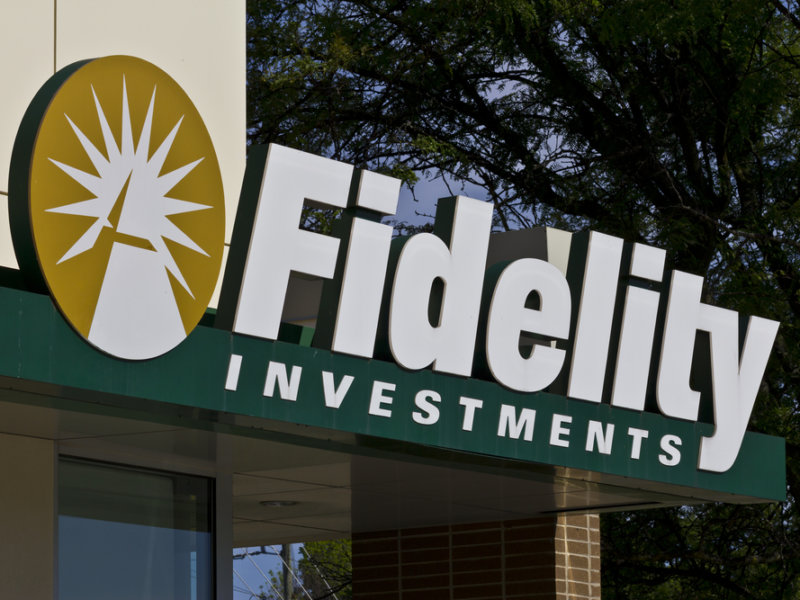 Investment Mogul Fidelity to Offer Digital Assets Services Targeted at Institutional Investors