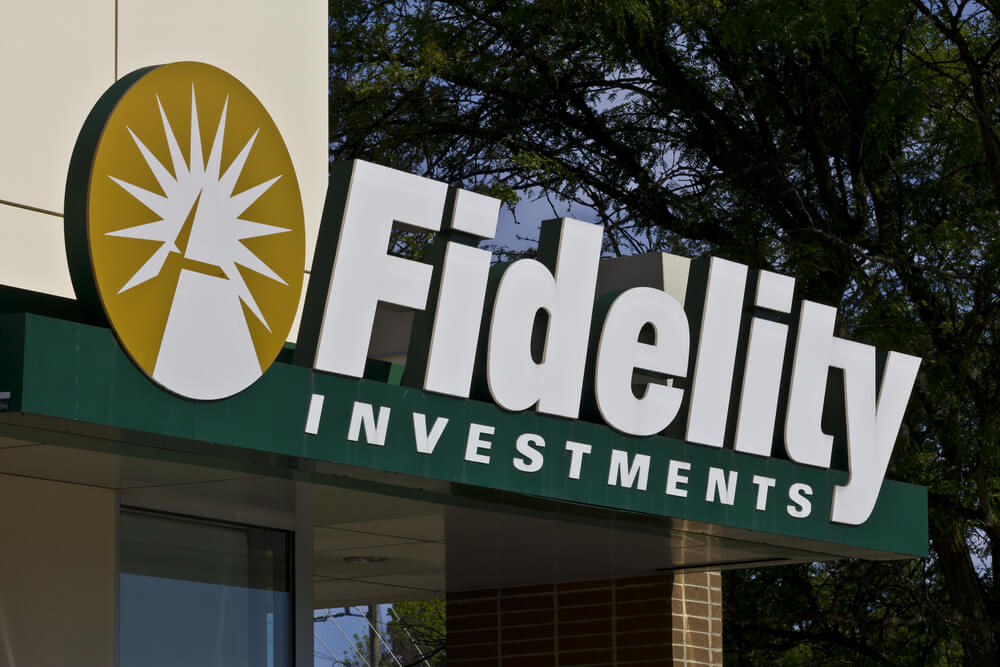 <bold>Fidelity</bold> Suggests <bold>Institutional</bold> Investors Are Very Active in Crypto