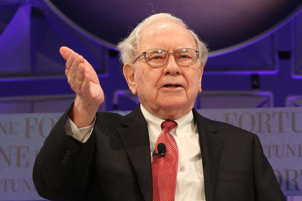 We Shouldn't Want Buffett to Invest in BTC Right Now