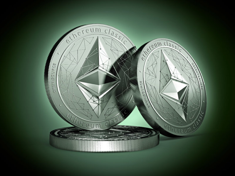 Great Opportunity for ETC Based Projects