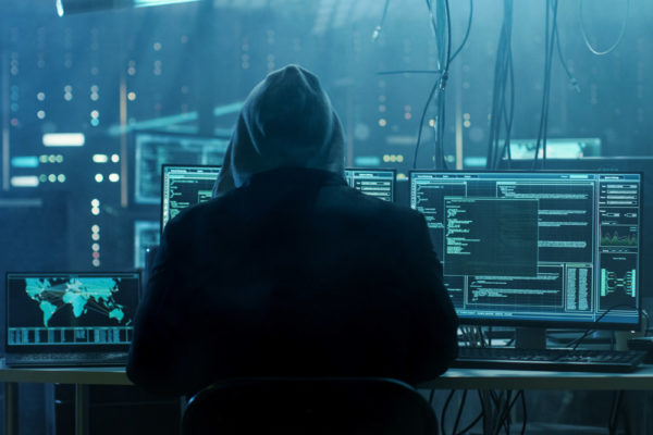 Crypto-related hacking and money laundering has risen sharply in 2018.