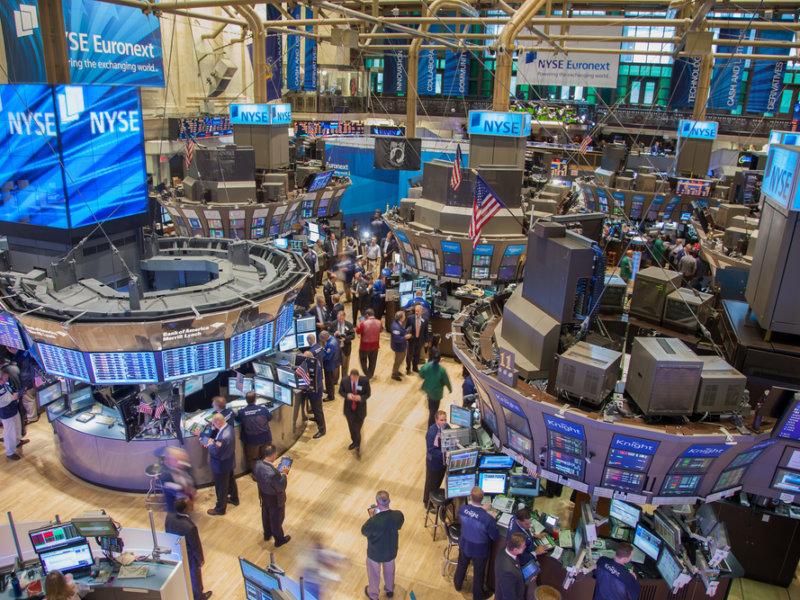 LBN NYSE Bitcoin Wall Street