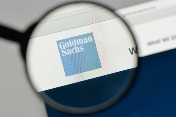 Goldman Sachs considers crypto custody offering