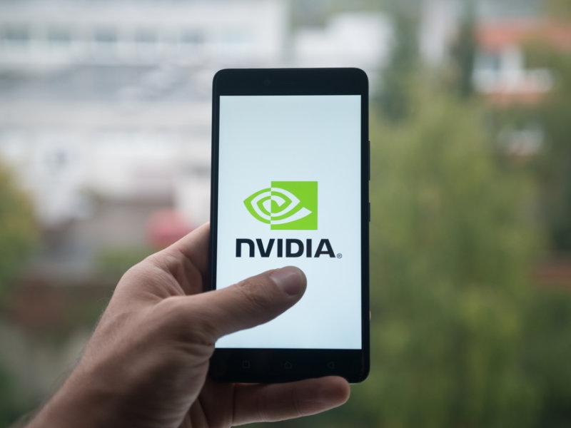 LBN NVidia GPU Demand Plummets