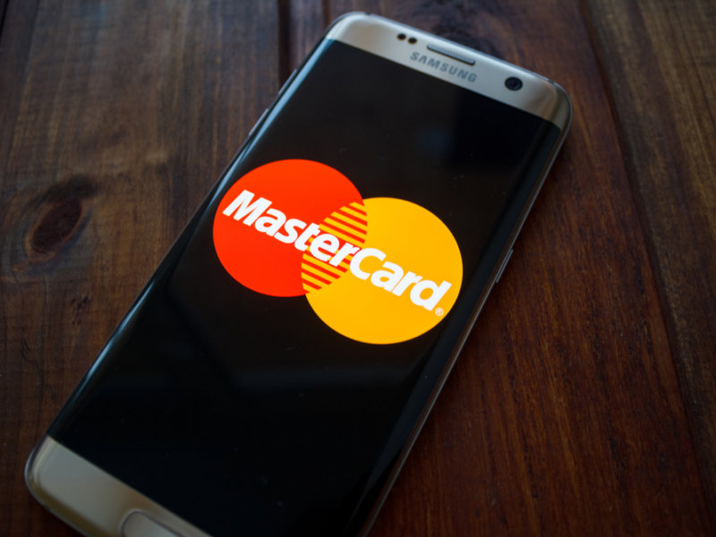 LBN Mastercard Blockchain Finance