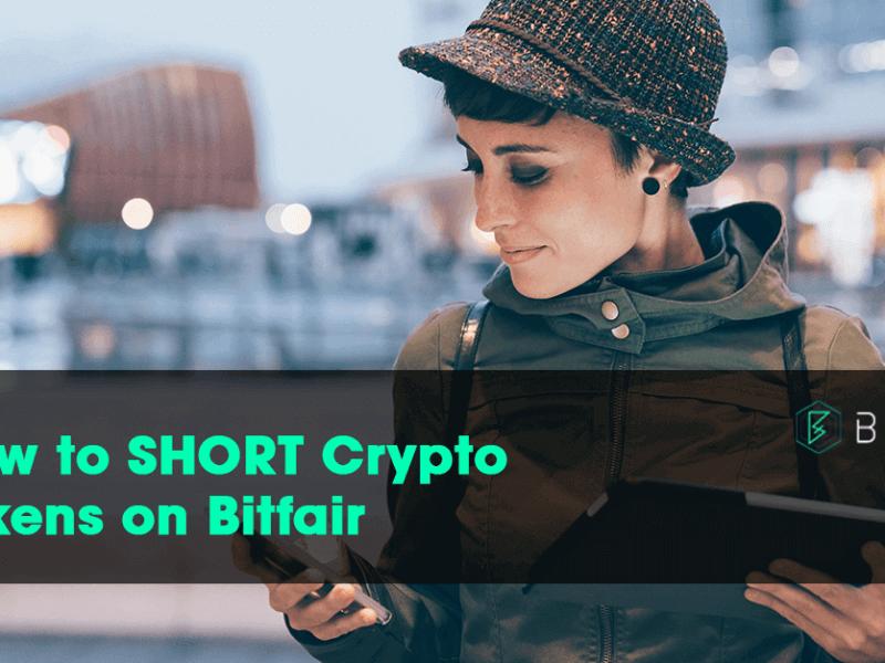 SHORT-Crypto