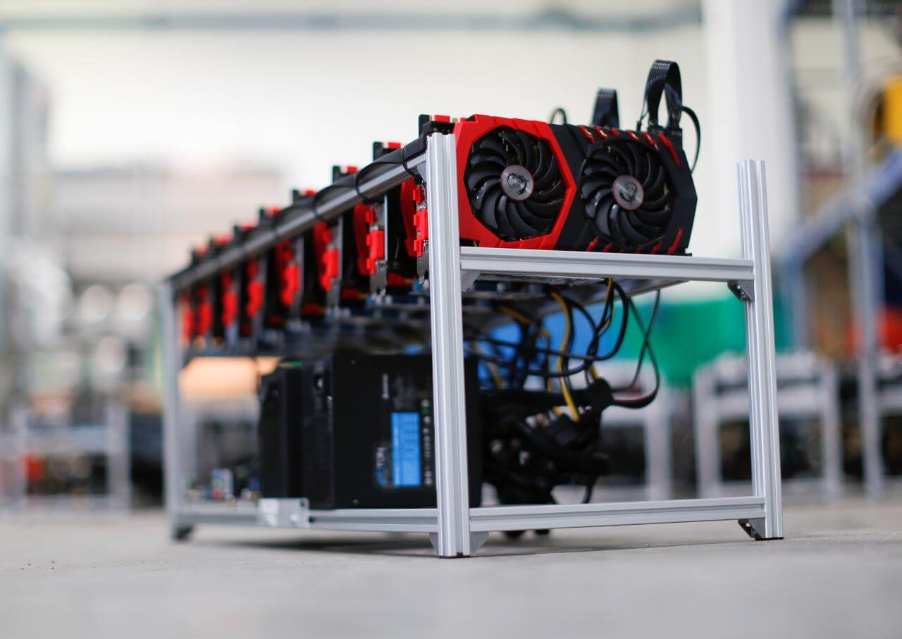 <bold>Bitminer</bold> Factory - Token Sale Goes Live, BMFs Are Coming to Your Wallet!