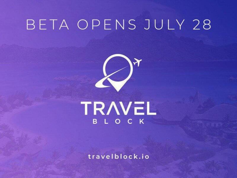 travelblock, crypto