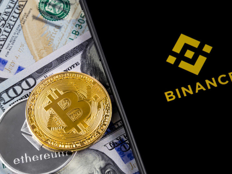 Binance Coin: The Crypto Space's New Leader?