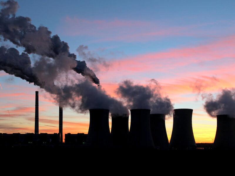 LBN Liverpool Blockchain Climate Change