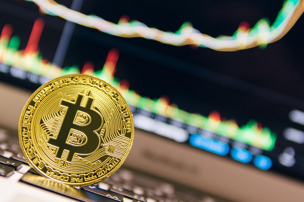 $6,000 Dip for Bitcoin; The Selloff Has Likely Begun