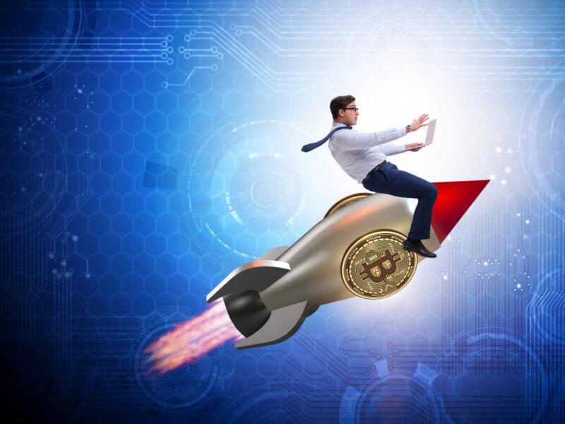 LBN Bitcoin price Momentum