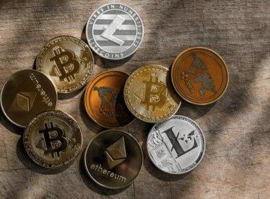 Bitcoin's Got a Few Friends