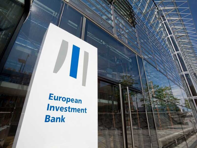 """EIB Vice President: Blockchain Will Bring """"Major Gains"""" to The Financial Sector"""