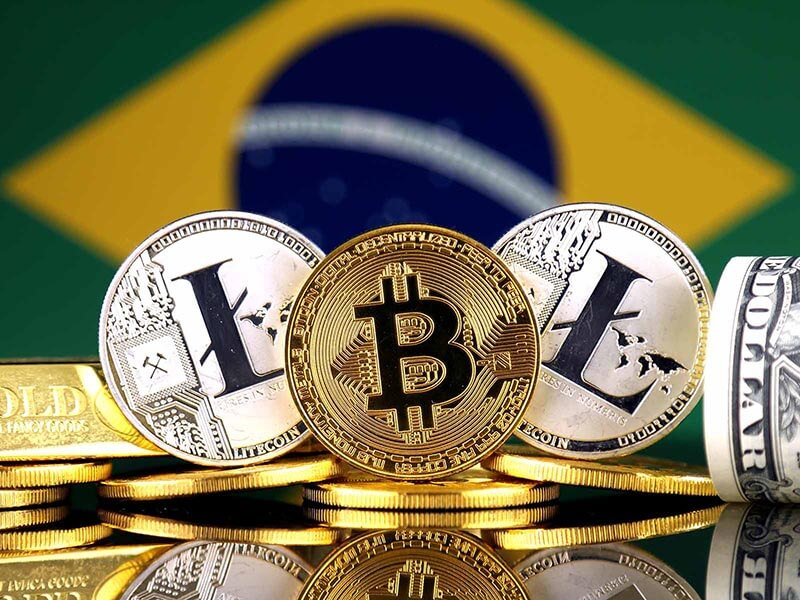 Brazil: The Place Where Even the Poor Love Crypto