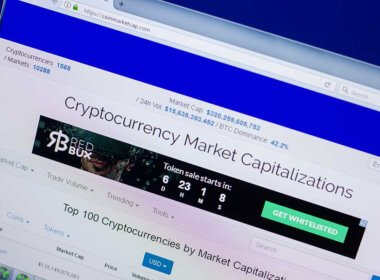 $73k Bitcoin? Glitch on CoinMarketCap Results in Artificially Inflated Price Data
