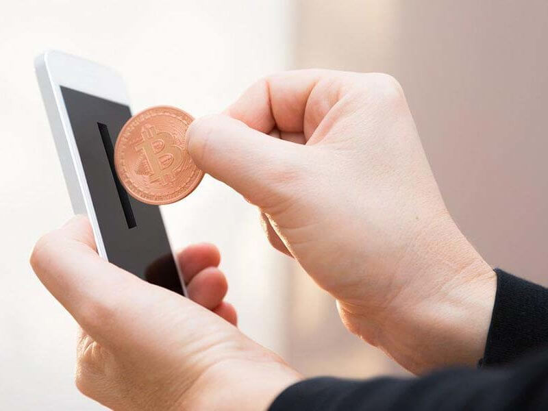 Intuit Awarded Patent for Processing Bitcoin Payments Via Text Messages