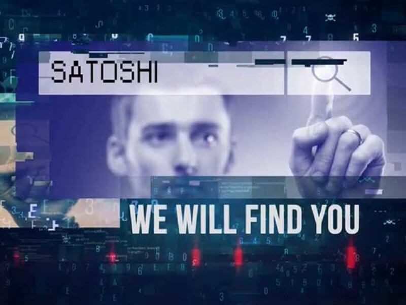 #FindSatoshi