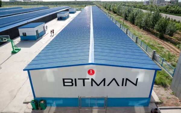Bitmain Spreads Bitcoin Awareness