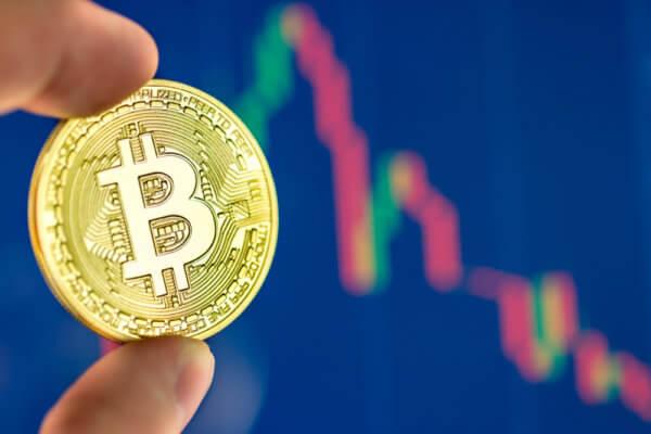 LBN Bitcoin Price Streak Snapped