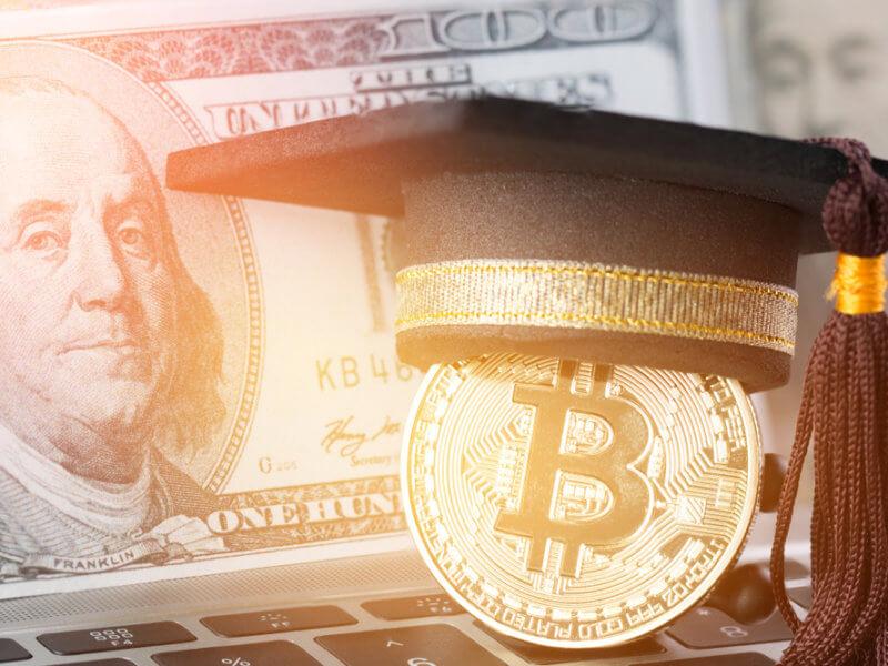 LBN Square Bitcoin Trading profit