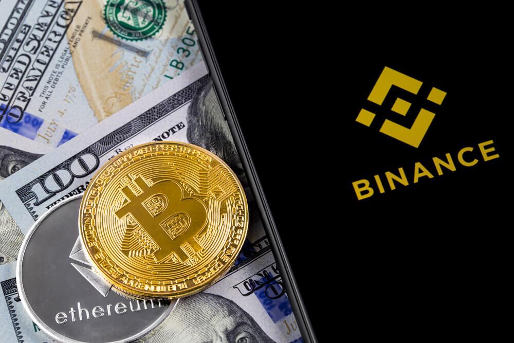 Binance Announces Possible Purchase of CoinMarketCap.com