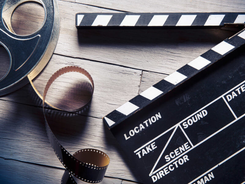 Australian Based 'Demand Film' Launches Cryptocurrency That Rewards Users To Watch Movies