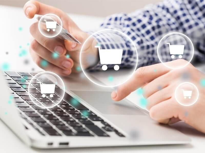 LBN E-commerce Bitcoin