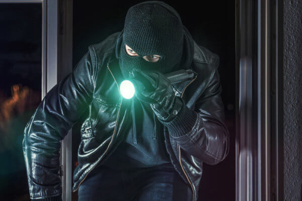 Criminals are quite happy to use force to gain cryptocurrency.