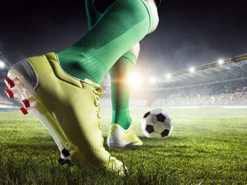 OKEx Brand to be Marketed at Major English Premier League Football Games