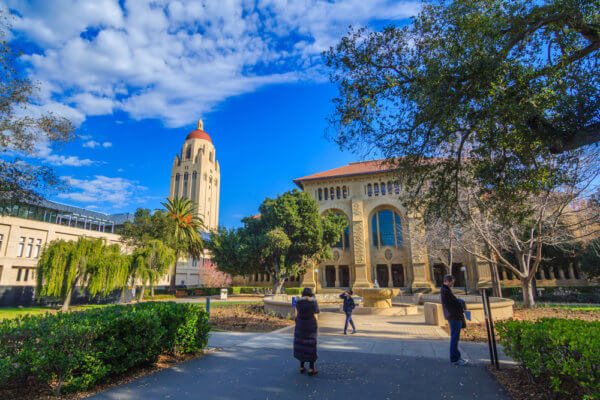 Stanford University offers 10 classes in blockchain and cryptocurrency.