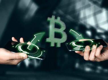 LBN Bitcoin Payments Dip