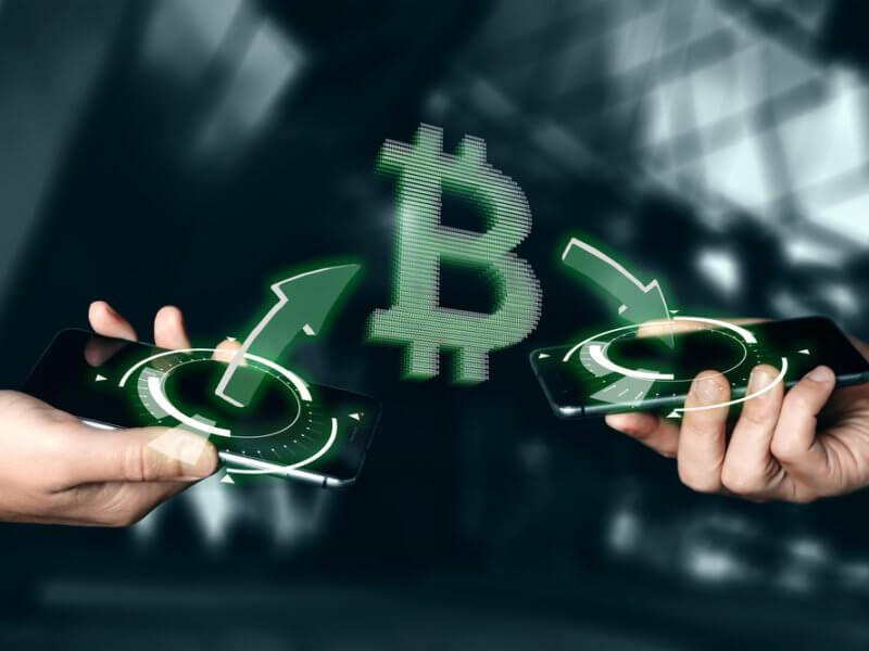 LBN Bitcoin Payments Dip