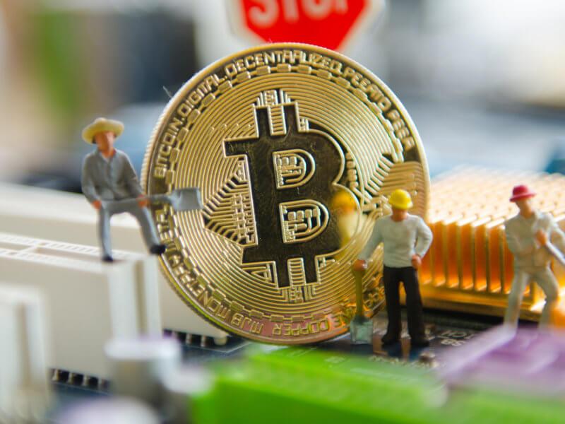 LBN Bitmain Bitcoin Jobs Texas
