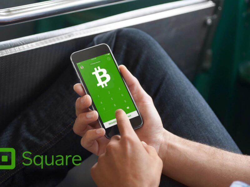 Square Announces Bitcoin Trading Expansion to All U.S. States
