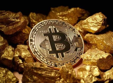Gold Slightly Outperforms Bitcoin