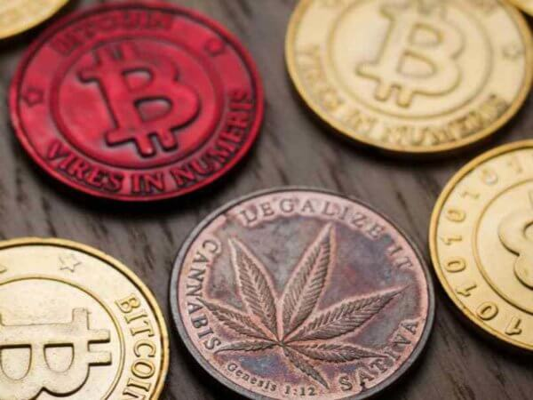 Cannabis Brand High Times to Become First IPO to Accept Bitcoin, Ethereum