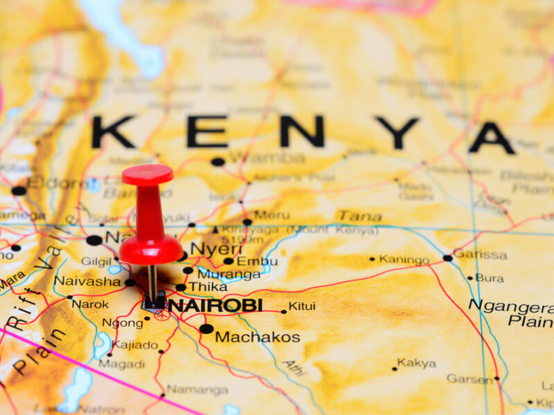 Kenya Is All Set to Launch Its First Blockchain Cryptocurrency