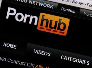 Pornhub Subsidiary Tube8 to Reward Users with Crypto for Watching Porn