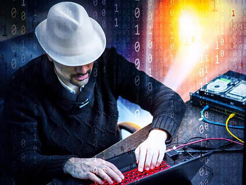 White-Hat Hackers Rewarded With $60k By Coinbase, EOS And Stellar This Week