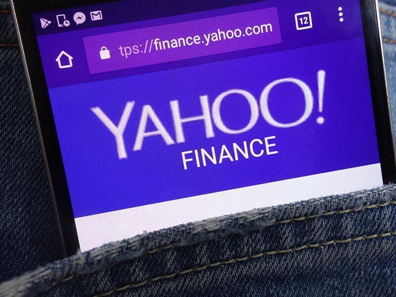 Yahoo! Finance Debuts Bitcoin, Ethereum, Litecoin Trading