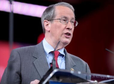 Bitcoin Goes to Washington: Rep. Bob Goodlatte First US Congressman to Disclose Cryptocurrency Holdings
