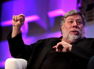 Does Apple Co-Founder Steve Wozniak Have Terrible Taste in Cryptocurrency?