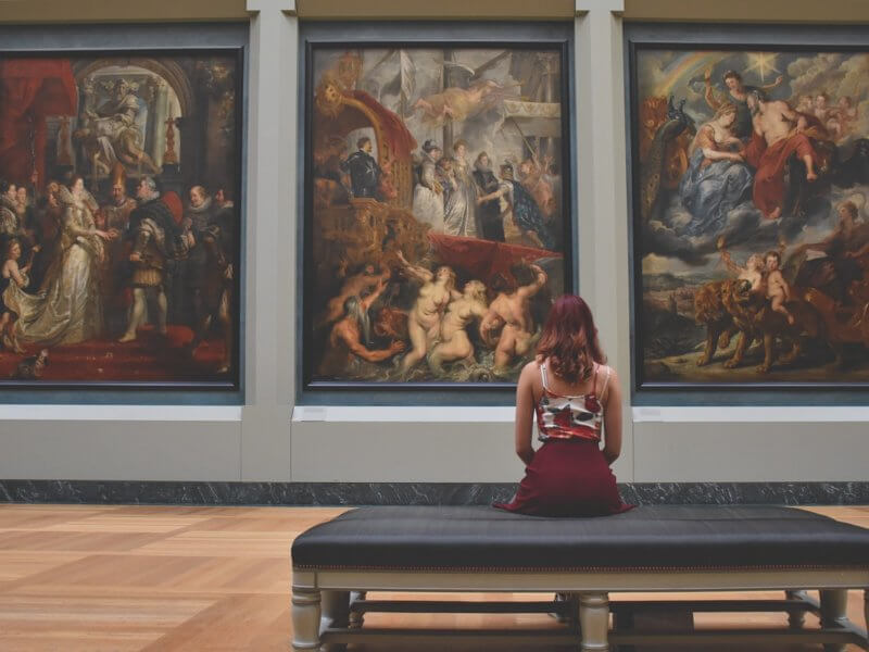 Democratizing the Art World