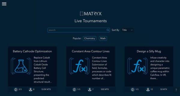 Matryx